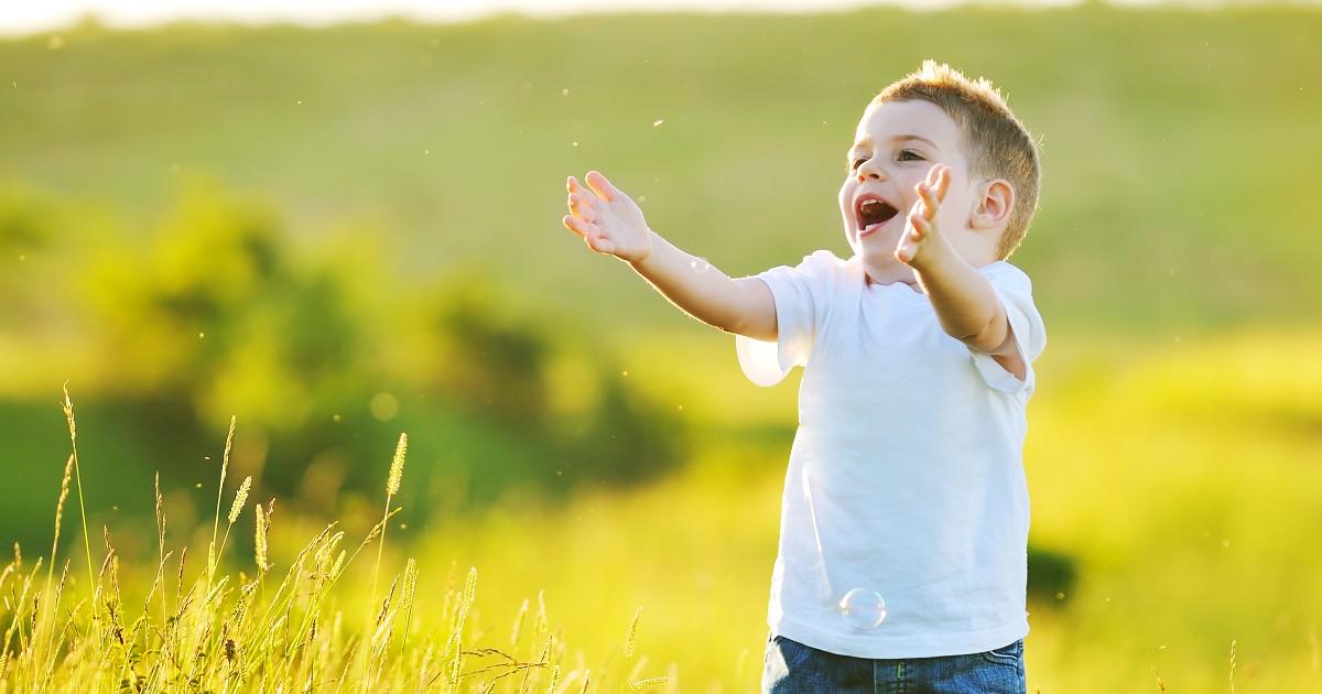 來來來!不哭!不哭!老師愛的抱抱 -談建立幼兒安全感在幼稚園的實踐